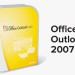 Настройка почты в Outlook 2007